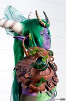 Ysera - 2 by KoniCosplay