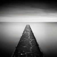 Jetty by Eukendei