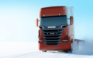 Scania Super 2013 by embeembe