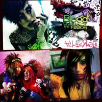 BOTDF by RavenVonRiot
