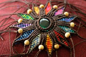 Another work in progress by nimuae