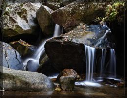 Waterfall 20D0050756 by Cristian-M