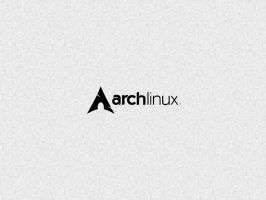 ArchLinux_Wall4 by rajasegar