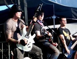 Warped 05 Avenged Sevenfold 8 by e-boo