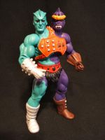 MOTUC custom Two Bad 2 by masterenglish