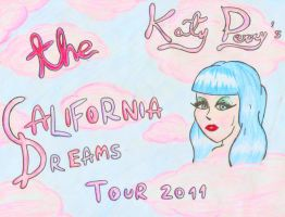 California Dreams Tour by RingerSoul