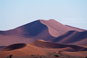 Namibia - XVI by Summerly
