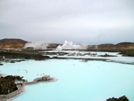 The Blue Lagoon by ali100333