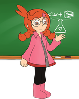 Penny and sweet mystical formula by Jackers666