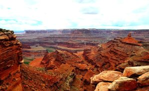 Dead Horse Point by lawout16