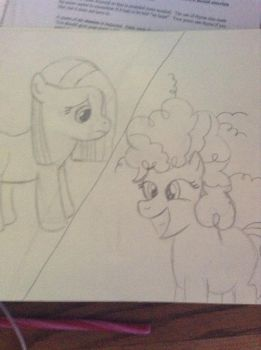 Filly Pinkies XD by alwysbkre8ive