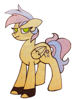 Popping Candy Pony Point Adoptable Auction by Lemon-Death