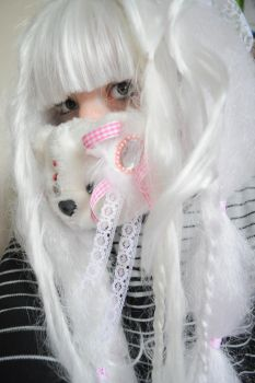 BubbleGoth outfit 03 by SinisterShadows