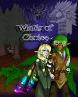 Winds of Change Cover by BladeGunSniper