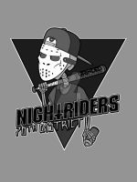 76th District's Nightriders by V-spitter