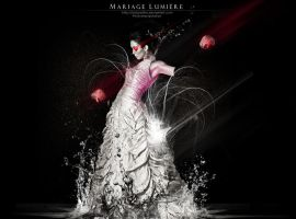 Mariage lumiere by bobyadler