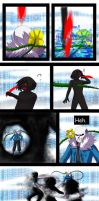 ::Nightmaretale - pg 86:: by xxMileikaIvanaxx