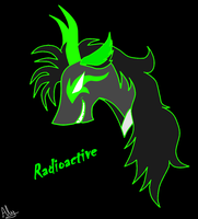 Radioactive by Dj-Aly