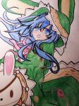 Yoshino from Date A Live by truonant