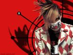 Kaoru, Dir en grey_red by zeemenace