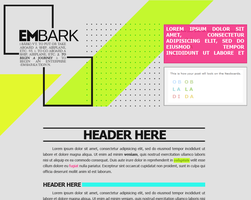 Embark (client) by Recite