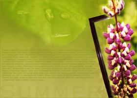 Great Summer by crystalcleargfx