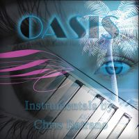 Oasis CD Artwork for Marketing by argel1200