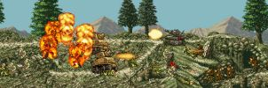 the trenches by xenos60