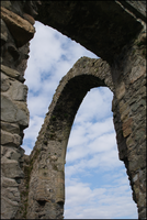 Carlingford Friary by ottomatt