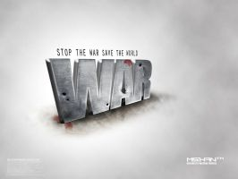 War by malshan
