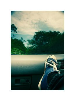 Passenger seat by idealclassic