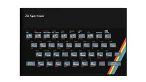 ZX Spectrum for MMD by stormsirens2