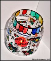 Candy Mother's Day Jar by Bonniemarie