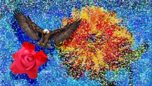 Mosaical Madness by jesus-at-art