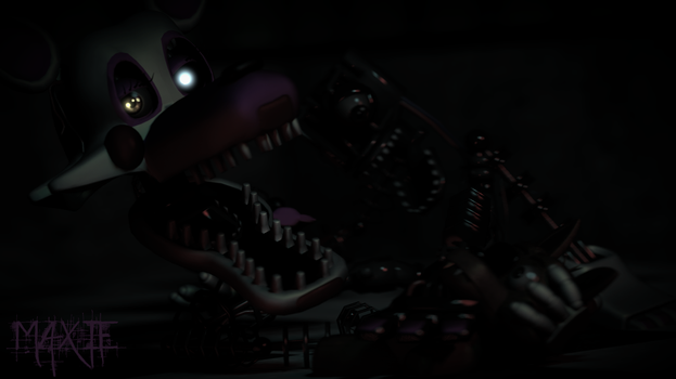 [SFM] Out With The Old by MaxieOfficial