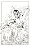 NAMOR THE SUBMARINER by LostonWallace
