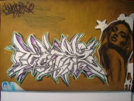 wildstyle experiment by Eastwest89
