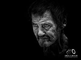 Homeless Not Hopeless VIII by MikeFShaw
