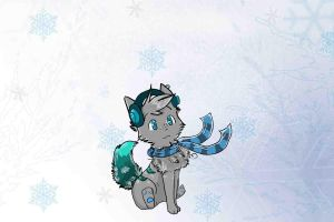 winter by The-stray-cat