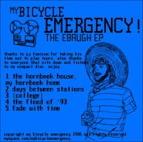 cd cover by mi-bicycle