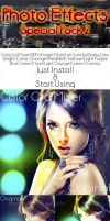 Photo Effects - Special Pack 2 by floriyon