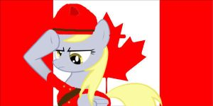 Happy Canada Day by Diagon197