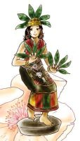 Classic : Tari Gong by indonesia