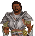 Redguard dovahkiin color n shade by swept-wing-racer