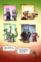 Minions 2: page 4 by aimee5