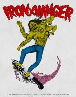 More Demon on the Wheels by tremorizer