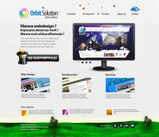 Portfolio Web Degin by vasiligfx