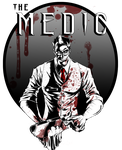 The Medic by LxiArt