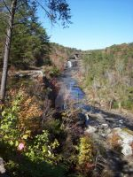 Little River Canyon by AlyG13