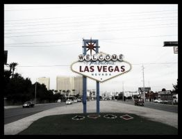Fabulous Las Vegas by 85avril